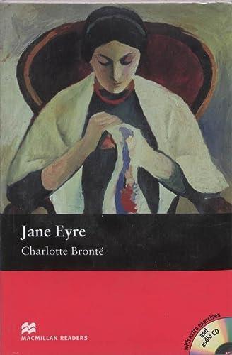 MR (B) Jane Eyre Pack: Beginner (Macmillan Readers 2005): Bell, F.; Bronte, C.