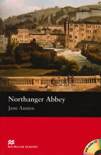 9781405076326: MR (B) Northanger Abbey Pk: Beginner (Macmillan Readers 2005)