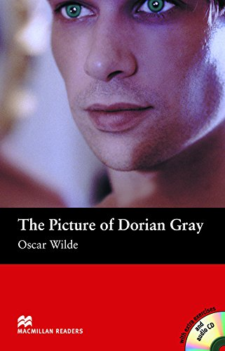 9781405076586: MR (E) Picture Dorian Grey Pk: Elementary (Macmillan Readers 2005)