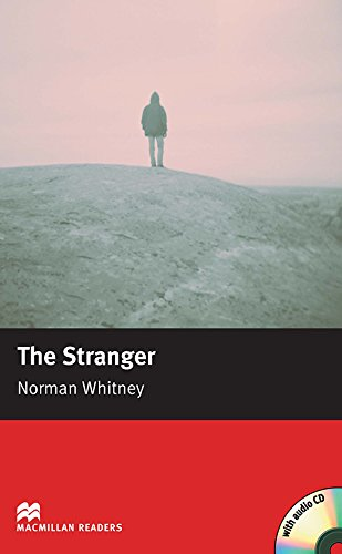 9781405076623: The Stranger - With Audio CD (Macmillan Reader)