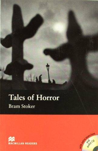9781405076647: Tales of Horror - With Audio CD (Macmillan Reader)