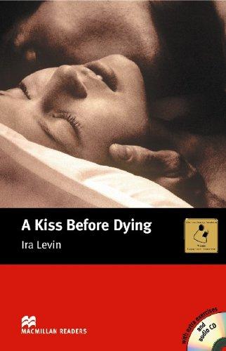 9781405076746: Macmillan Readers Kiss Before Dying A Intermediate Pack