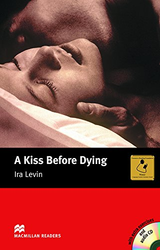 9781405076746: A Kiss Before Dying (Macmillan Reader)