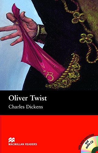 Oliver Twist - Book and Audio CD: Charles Dickens
