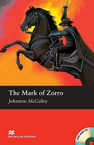 9781405076999: The Mark of Zorro: Elementary