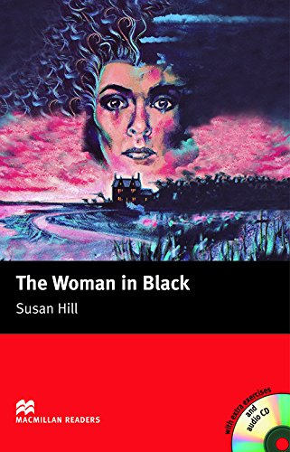 9781405077019: The Woman in Black - With Audio CD (Macmillan Reader)