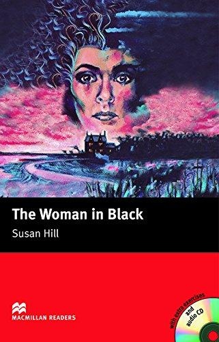 9781405077019: MR (E) Woman In Black, The Pk: Elementary (Macmillan Readers 2005)