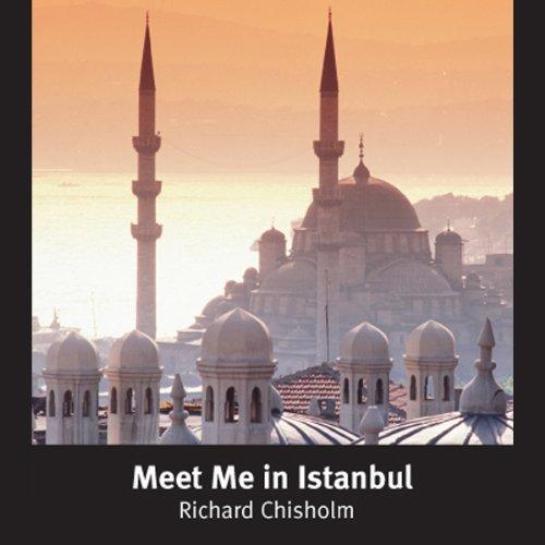 9781405077040: Macmillan Readers Meet Me In Istanbul Intermediate Audio CD x2