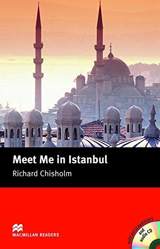 9781405077057: MR (I) Meet Me In Istanbul Pk: Intermediate (Macmillan Readers 2005)