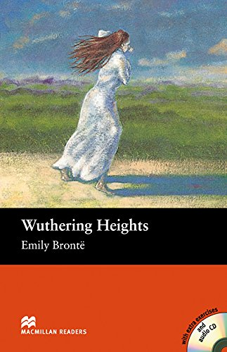 9781405077095: MR (I) Wuthering Heights Pk: Intermediate (Macmillan Readers 2005)