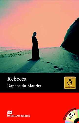 Rebecca - Book and Audio CD Pack: Daphne du Maurier