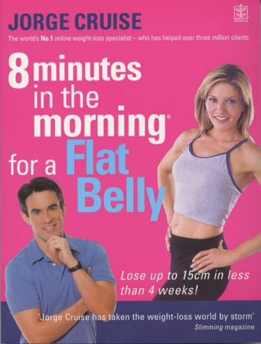 9781405077378: 8 Minutes in the Morning for a Flat Belly