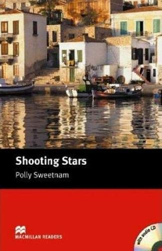9781405077965: Shooting Stars - With Audio CD (Macmillan Reader)