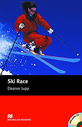 9781405077972: Ski Race - With Audio CD (Macmillan Reader)
