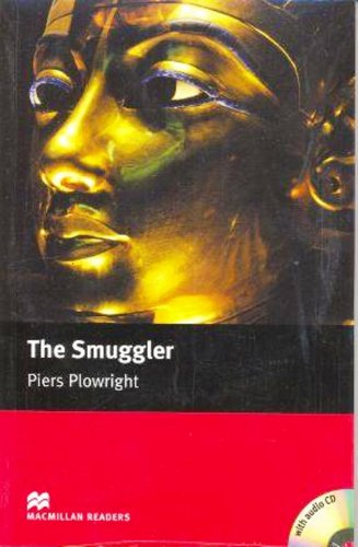 The The Smuggler: The Smuggler - Book: Plowright, Piers