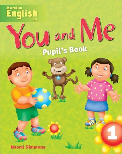 9781405079440: You and Me: You and Me 1 Pupil's Book 1