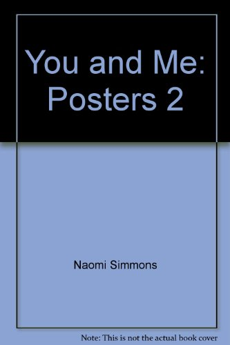 9781405079556: You and Me: Posters 2