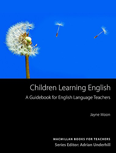 Children Learning English: Jayne Moon