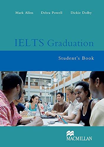 9781405080750: IELTS Graduation