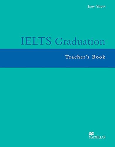 9781405080798: IELTS Graduation Teacher's Book