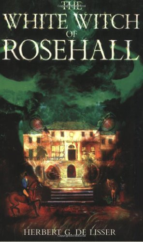 9781405085922: White Witch of Rosehall