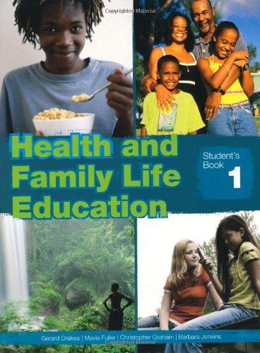 9781405086684: Health & Family Life Education Grade 7 Student's Book