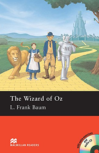 MR (P) Wizard of Oz Pack: Pre-intermediate (Macmillan Readers 2006): Tarner, M.; Baum, L.