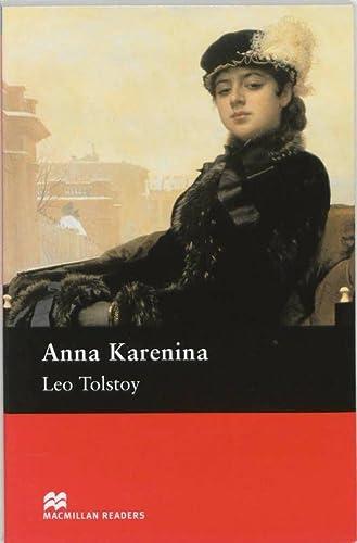9781405087247: Anna Karenina - Upper Intermediate Reader (Macmillan Reader)