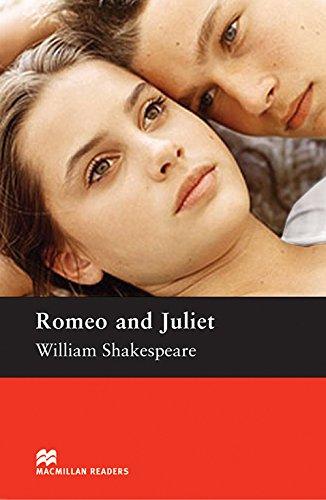 9781405087308: Romeo and Juliet - Pre Intermediate (Macmillan Reader)