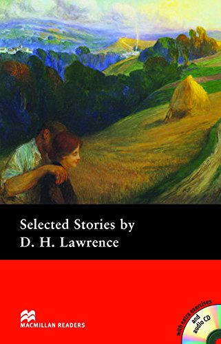 9781405087353: A Selection of Short Stories by D. H. Lawrence (Macmillan Reader)