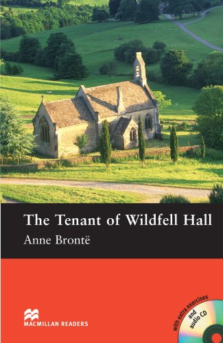 9781405087384: The Tenant of Wildfell Hall: Pre-intermediate (Macmillan Readers)