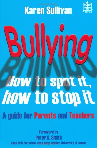 9781405087766: Bullying