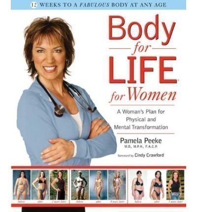 9781405087926: Body for Life for Women