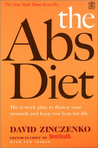 9781405087971: Abs Diet