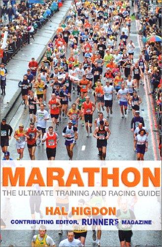 9781405087995: Marathon