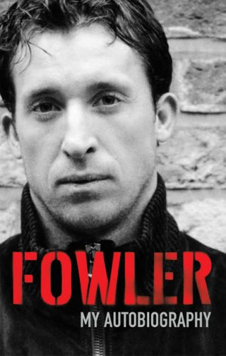 9781405088244: Fowler: My Autobiography