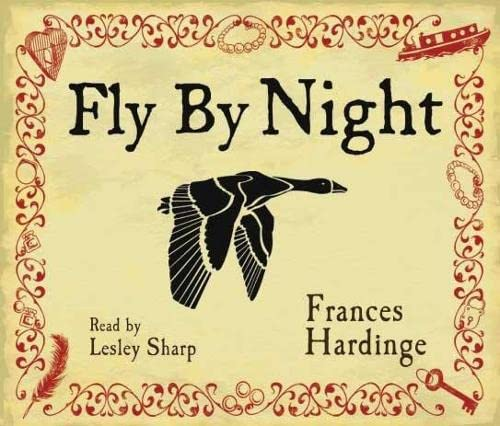 9781405088268: Fly By Night