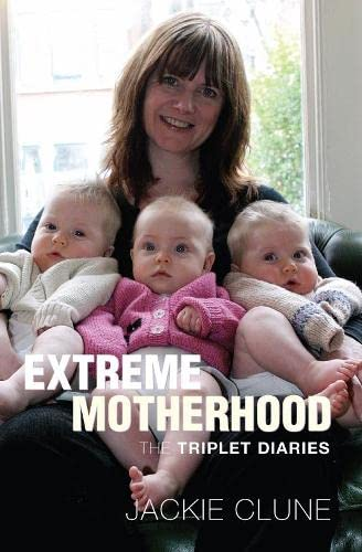 9781405088428: Extreme Motherhood: The Triplet Diaries