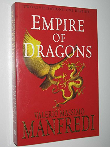 9781405088466: Empire of Dragons