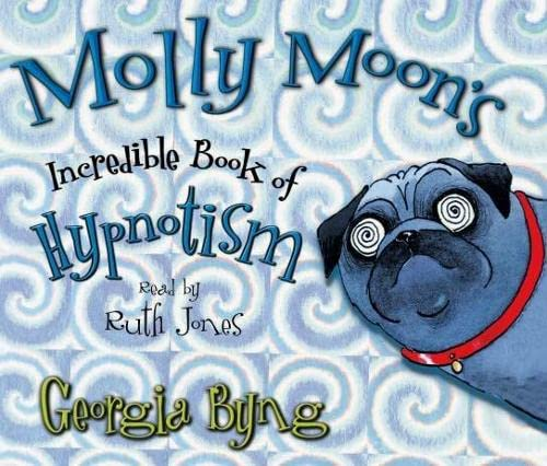 9781405088664: Molly Moon's Incredible Book of Hypnotism