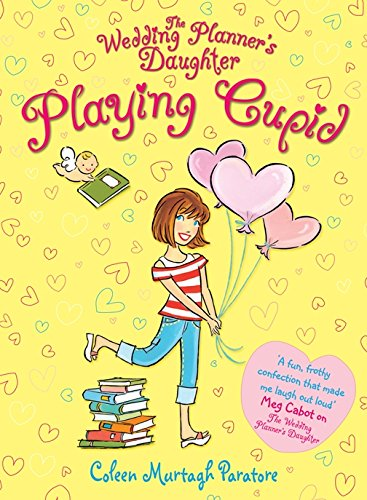 9781405088718: The Wedding Planner's Daughter: Playing Cupid