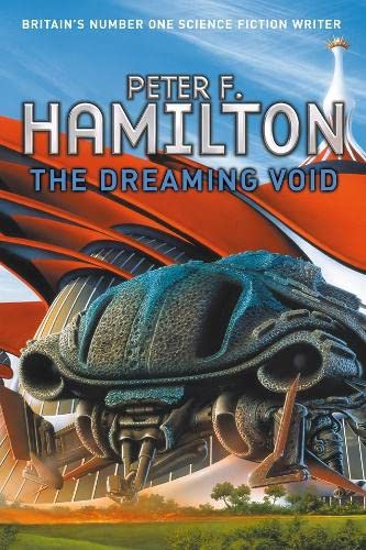 9781405088800: The Dreaming Void (The Void Trilogy)