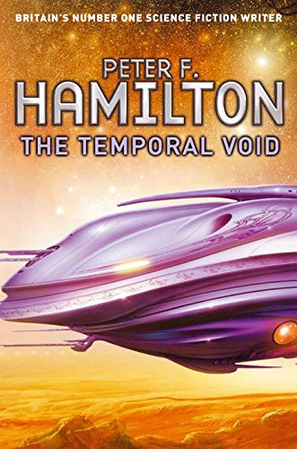 The Temporal Void: Peter F. Hamilton
