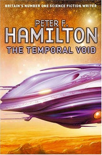 The Temporal Void (Void Trilogy) (1405088842) by Peter F. Hamilton