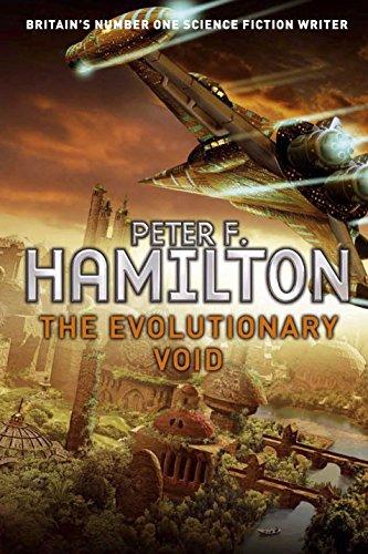 The Evolutionary Void: Hamilton, Peter F.