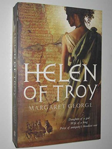 9781405089098: Helen of Troy: A Novel