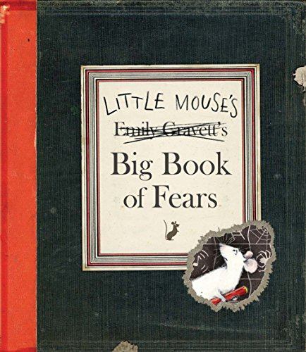 9781405089487: Little Mouse's Big Book of Fears