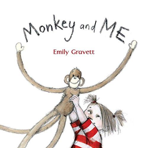 9781405089494: Monkey and Me