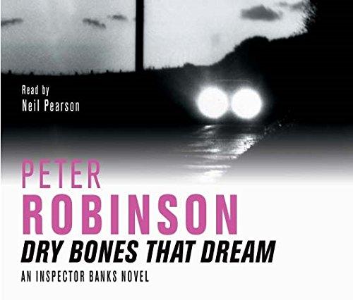 9781405089531: Dry Bones That Dream