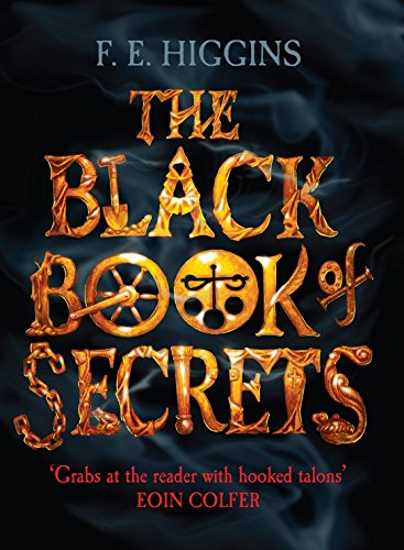 9781405089791: The Black Book of Secrets